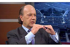 jim rickards: the next financial crisis