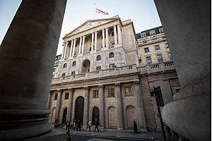 boe optimism wilts in long-term debt
