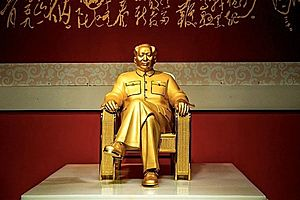 report: china could be on verge of gold buying boom