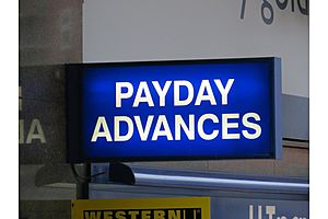 the war against payday lending