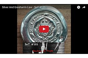 silver and gresham's law