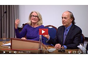 James Rickards vs Ann Pettitfor : The Future of the International Monetary System