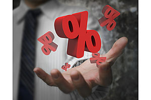 the negative rates setup