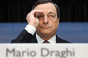 how will mario draghi solve europe's latest crisis?