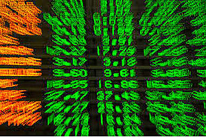 party like it's 1999: the stock market is a propaganda tool