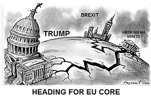 in depth: the soon to erupt euro experiment