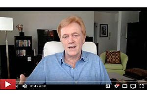 Mike Maloney - Fed Endgame Is Inflation