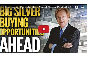 Silver Buying Opportunities Ahead: Sneak Peak at 2016 Insider Wrap-Up