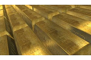 Gold's New Year's Message: Take Heart, My Friends, I Stand at the Ready