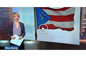 Puerto Rico's Slide