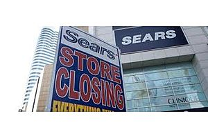 sear's bankruptcy