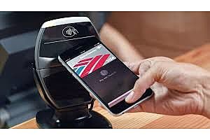 As the World Move's Ever Closer to a Cashless Society