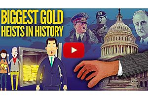 Gold Confiscation: History, Myths, and Real Solutions (with Video)