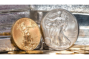 Silver and Gold Looks to Rocket Higher in 2017