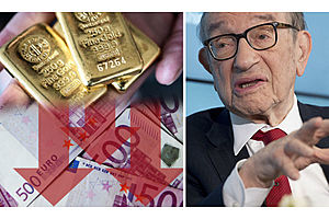 Euro to Collapse – People Rush to Buy Gold