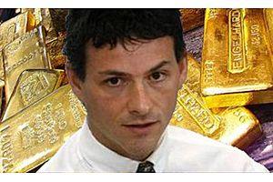 Hedge Fund Billionaire David Einhorn Bets Rebound On Gold & Inflation