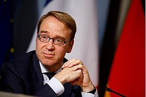 ecb won't end asset purchase program all of a sudden, weidmann says