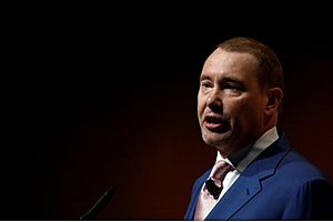 "gundlach - ""gold rising, there is a stealth flight to safety going on"""