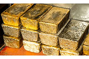 Jim Rickards: Gold Goes Higher Even as the Fed Raises Rates