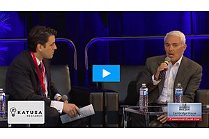Frank Giustra Tells Why His Number One Investment is Gold
