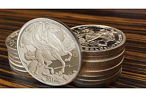 Silver to Move Higher on Strong Institutional Investment Demand