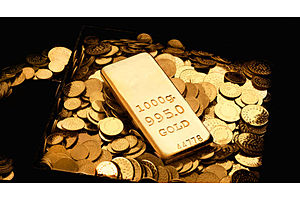 Falling Mine Supply and Rising Demand Means Higher Gold Prices to Come