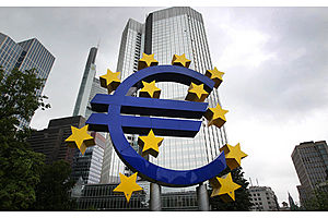 no bailout for italian banking sector? ecb eyes lender shutdowns