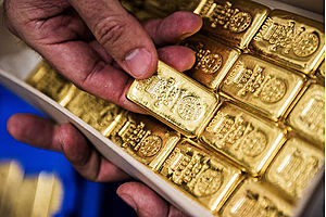 Commerzbank - Get Ready for Investors to Enter a New Gold Rush
