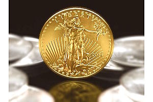Investment in Gold Bullion Rises for Fourth Year
