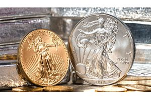 Gold-Silver and the Eminent Pension Crisis