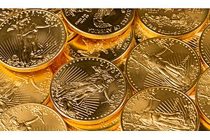 46 Trillion Compelling Reasons to Buy Gold Now