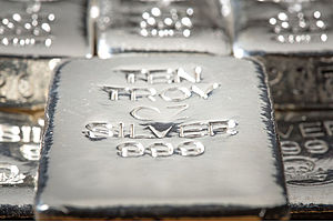 Has Silver Finally Bottomed out Here Once & for All?