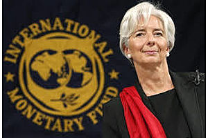 IMF Tell Governments How to Get Resistant Public into Cashless Society
