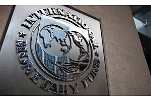 IMF Warns Low Interest Rates Put Global Financials at Risk