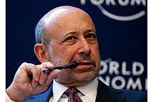 Goldman Sachs Has Finally Dumped the Dollar