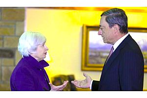 Martin Armstrong: Now with QE over - Will It Be Inflationary?