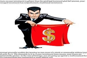 Investor Beware - Leverage Accounts