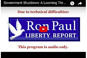 government shutdown: a manufactured crisis...or a emergingthreat?