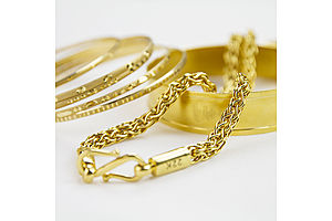 Buyers Guide to 22K/24K Carat Gold Jewelry – GoldSilver