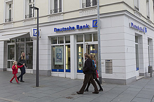 When it comes to banks in Europe, where there's smoke, there's fire