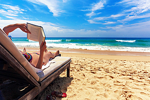 Weekend Reading: Beach Reading - Lance Roberts