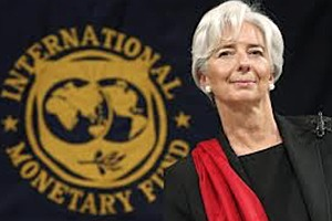 IMF's Chief Lagarde to Stand Trial for Negligence Fraud