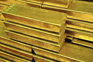 'Gloom, Boom & Doom' economist pushes for gold