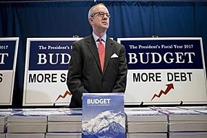 America's Exploding Deficit