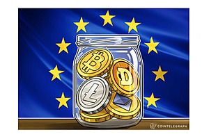 EU to Register Digital Currency Users, Record Bitcoin Transactions