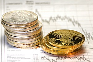 Precious metals lift ahead of Fed meeting