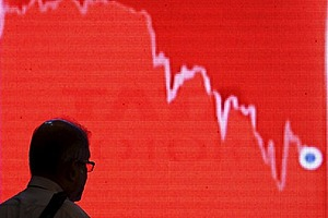 How the pieces are falling Rapidly into place for another global financial crisis