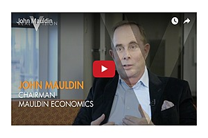 John Mauldin Interview