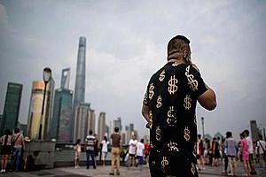 China's debt problem may be worse than expected, Moody's warns