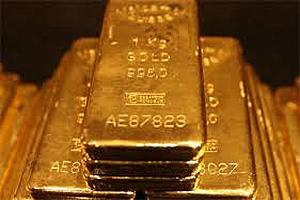 Gold - Set For Monthly Gain